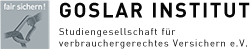 Goslar-Institut Logo